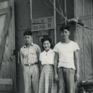 The Japanese-American Digitization Project: Collaboration to tell a story