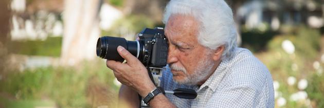 CSU Channel Islands: Collection of Master photographer Santi Visalli