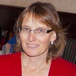 Rae Ann Stahl, San Jose State University
