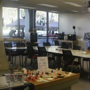 Library makerspaces enhance student learning
